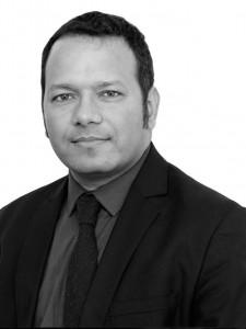 Sameer Kumar, AIA, LEED AP