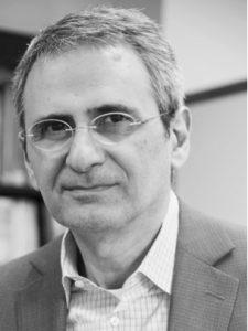 Ahmad Rahimian, PhD, PE, SE FASCE