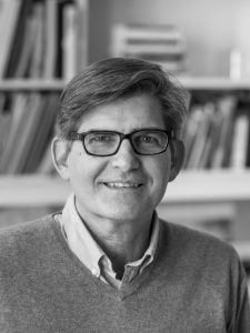Paul Bauer AIA, LEED AP