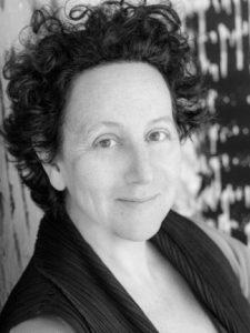 Claire Weisz, FAIA