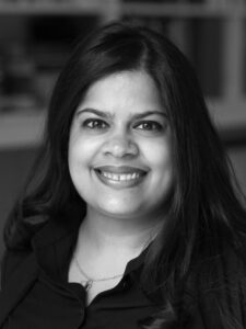 Shefali H. Sanghvi, AIA, LEED AP BD+C